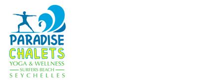 Paradise Chalets Seychelles Logo